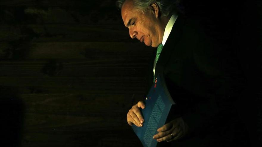 Gobierno chileno descarta que se viva una guerrilla en La Araucanía