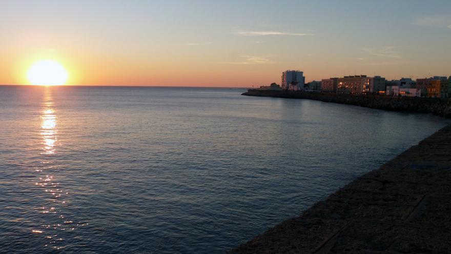Un paseo por el Cádiz, Cádiz, Cádiz