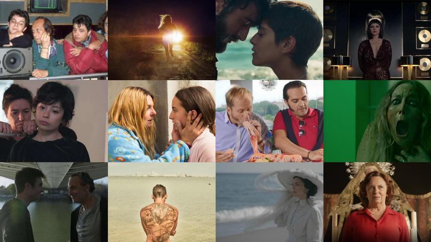2018: el gran año del cine andaluz