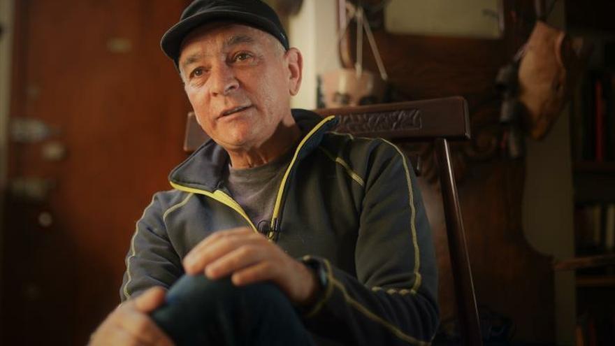 Muere el fotoperiodista mexicano Eniac Martínez a los 60 años de edad