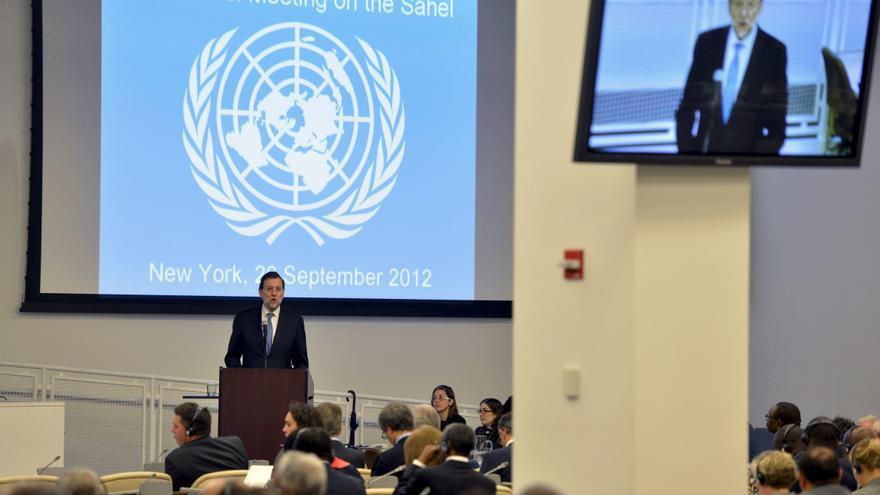 Rajoy elogia la Latinoamérica que apuesta por el pragmatismo, no por la retórica