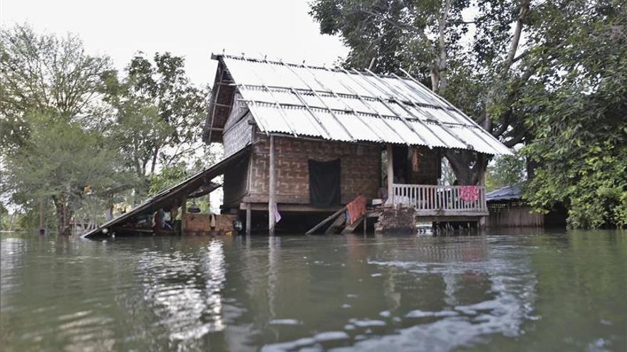 Inundaciones en Corea del Norte dejan 133 muertos, según la ONU
