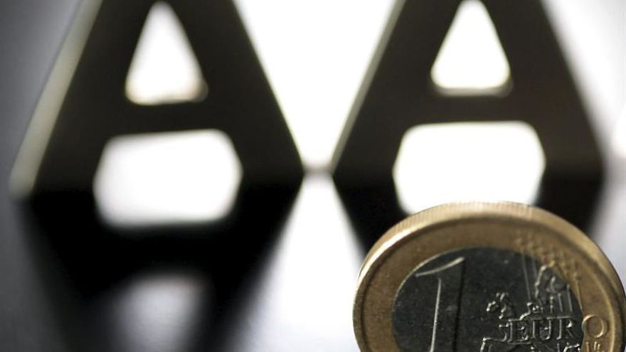 S&P mantiene en AA la calificación de Bélgica
