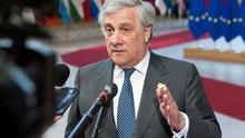 El Parlamento Europeo suspende las acreditaciones provisionales a todos los nuevos eurodiputados españoles