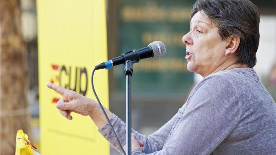 La CUP haría president a un candidato de CDC que no fuera Mas, lo que rechaza JxS
