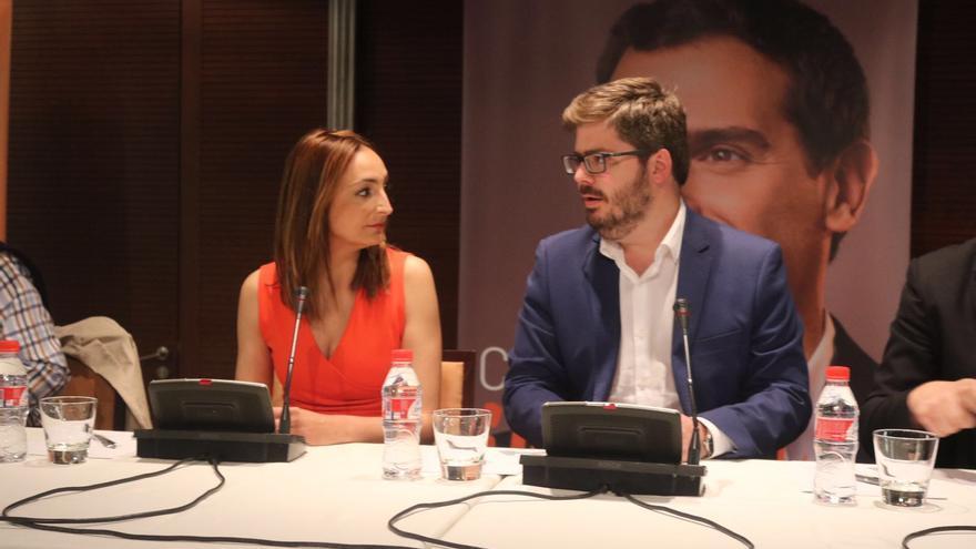 Valle Miguelez y Fran Hervías