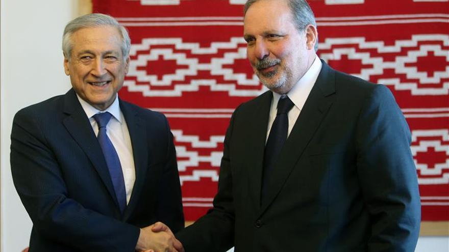 Chile y Brasil firman un histórico acuerdo de cooperación Económico-Comercial