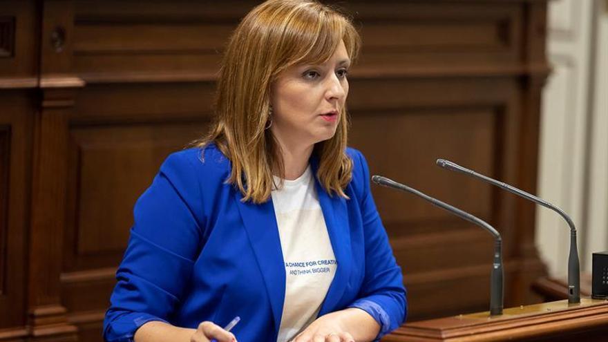 La Policía Canaria, primera en España en quitar restricciones a portadores de VIH