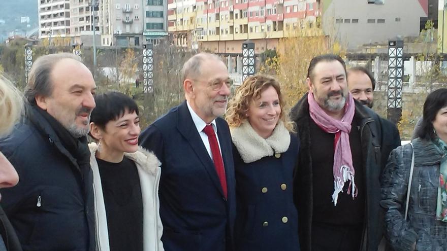 """Solana reivindica un cambio hacia un """"gobierno serio"""" que recupere el peso que corresponde a España en la UE"""