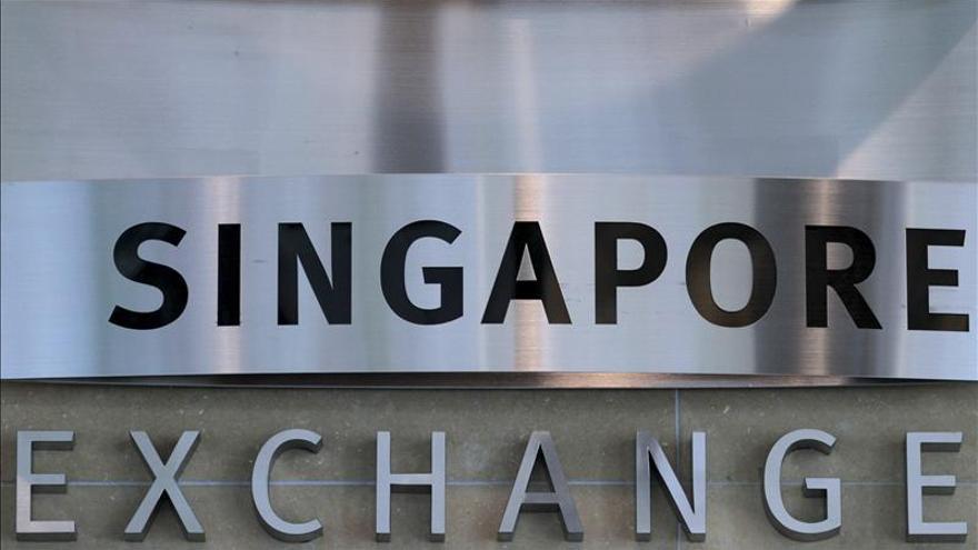 Las bolsas del sudeste asiático abren al alza, menos Singapur y Filipinas