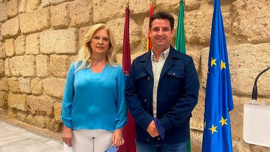 IU y Podemos piden la comparecencia en el Pleno de la responsable de Turismo