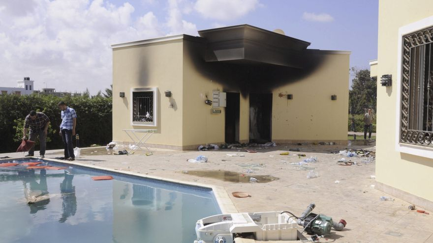 Cuba condena el ataque contra el consulado de Estados Unidos en Libia