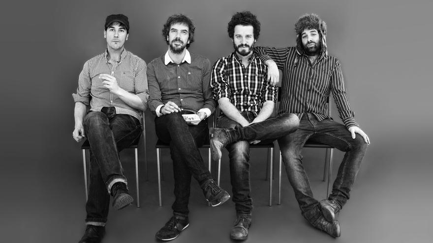 Nueve bandas de música emergente actuarán el 4 de abril en el 'Indiferente Festival'