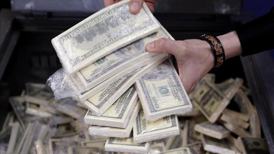 Detenidas siete personas por estafar 300.000 euros con falsas herencias