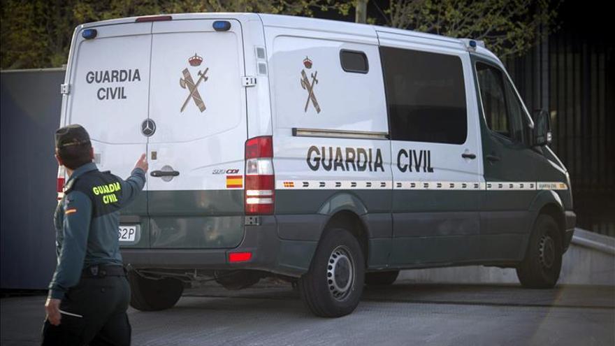 Localizan el cadáver de un niño de 6 años en Mieres junto a un quad