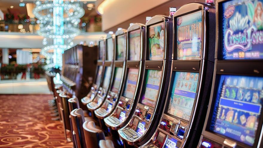 La Comunidad murciana, tercera región donde más crece tasa de autoprohibición de juego con un 23 por ciento