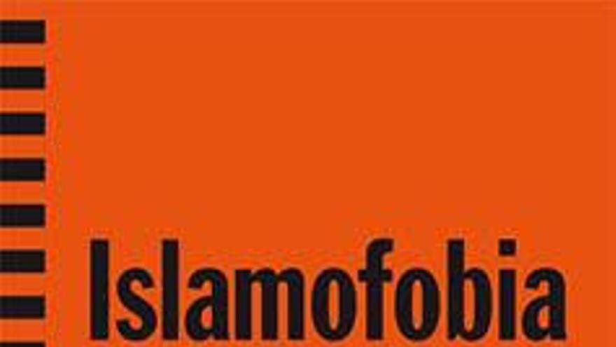 Portada de Islamofobia, de Santiago Alba Rico