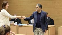 """Soria colocó a un viceconsejero de Industria para ayudar a su hermano en el concurso eólico, porque """"no tenía ni idea"""""""