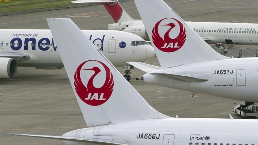 Japón pide a la UE compartir datos personales de sus pasajeros aéreos