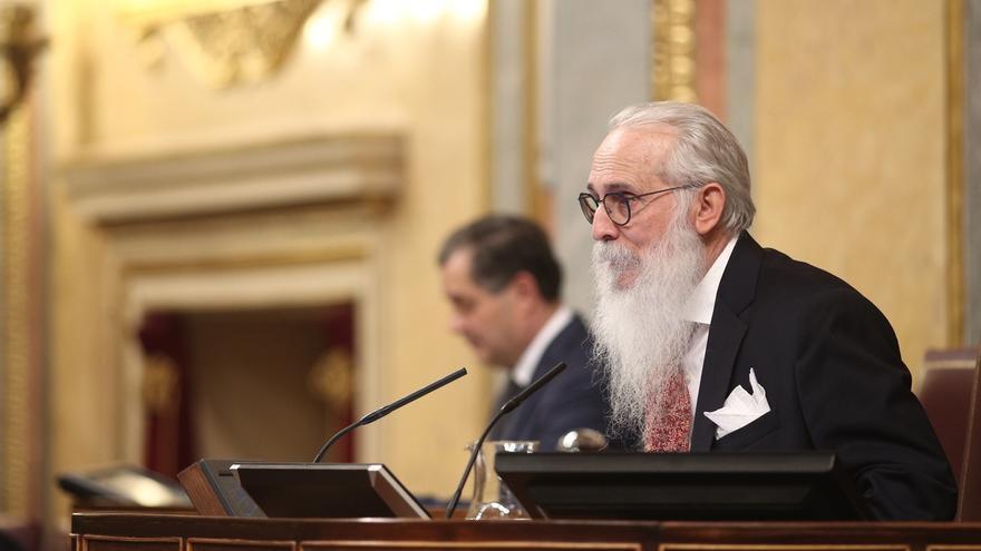 Una diputada de ERC se salta las reglas y nombra a los condenados del procés en la sesión constitutiva del Congreso