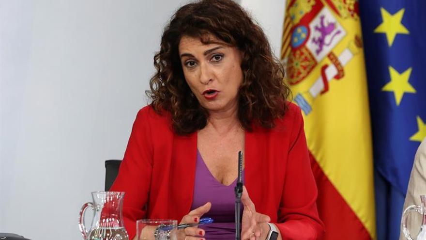 El Ministerio de Hacienda encuentra un resquicio para entregar a las autonomías 4.500 millones de eu ...
