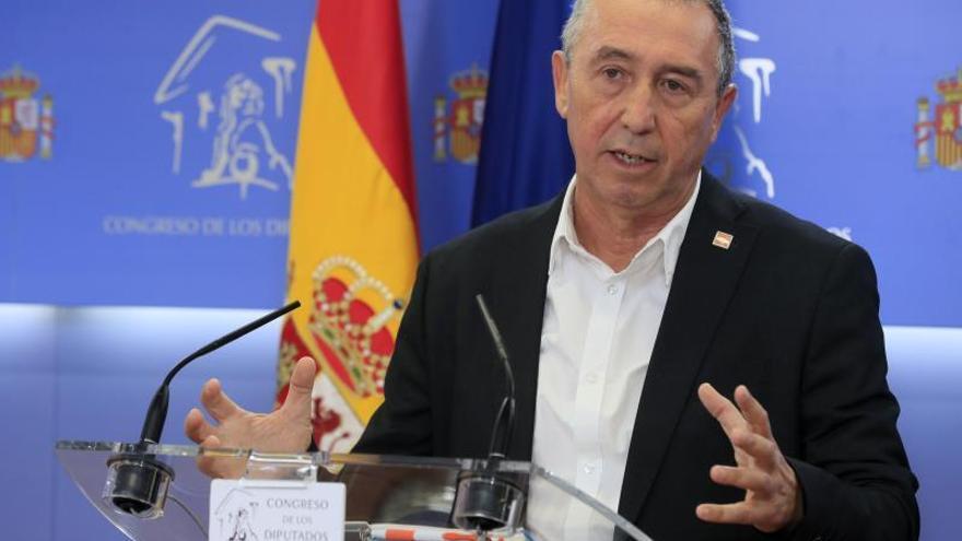 """Compromís ve la sentencia """"desproporcionada"""" y pide soluciones políticas"""