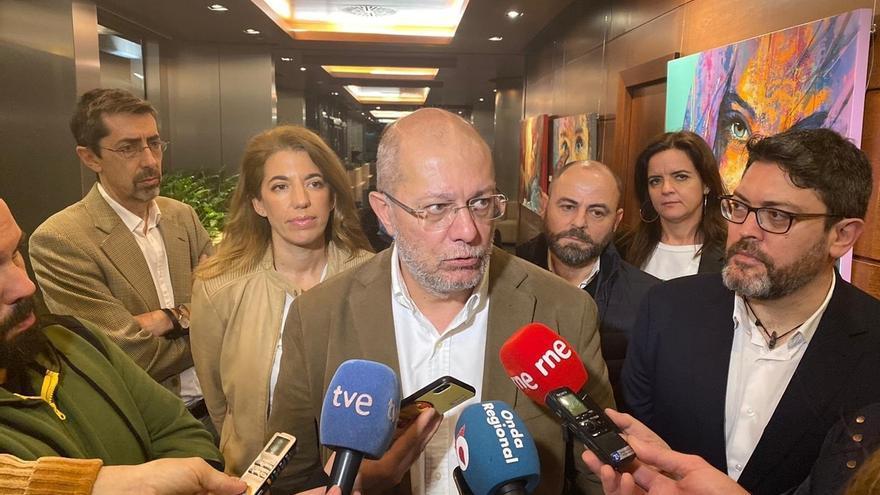 """Igea pide anular la """"ineficaz"""" votación de compromisarios de Cs y no presentará candidatura sin """"seguridad suficiente"""""""