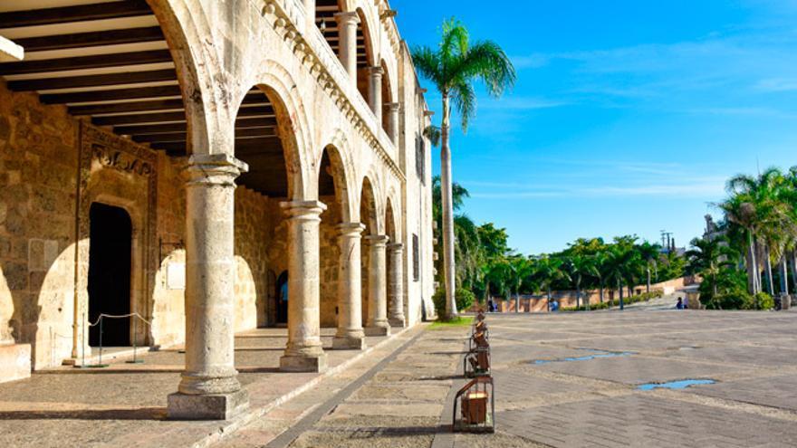 La capital de la República Domicana fue fundada en el siglo XV.