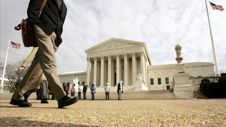 El Tribunal Supremo de EE.UU. acepta abordar un polémico caso sobre el aborto