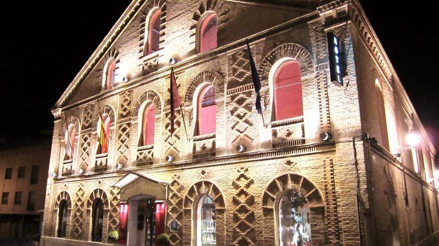 Hotel San Juan de los Reyes de Toledo