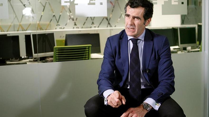 Iberia proyectará un vídeo para promocionar Madrid en rutas internacionales
