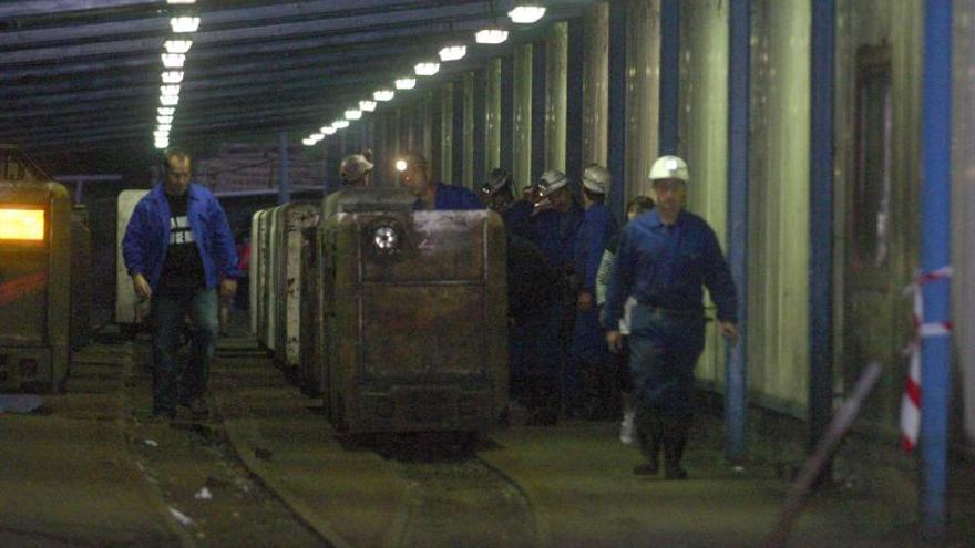 El Tribunal de la UE rechaza el recurso para mantener las ayudas al carbón