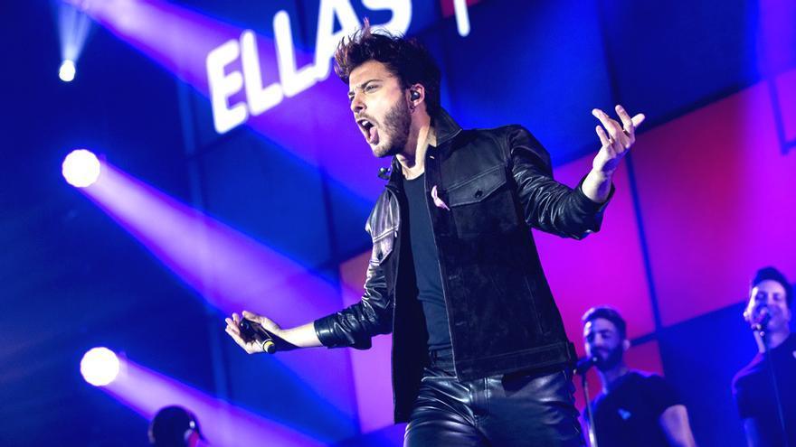 Por que Blas Cantó sí es el candidato para Eurovisión que necesitábamos