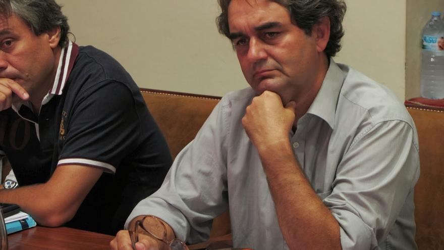 Pedro Fernández Arcila.