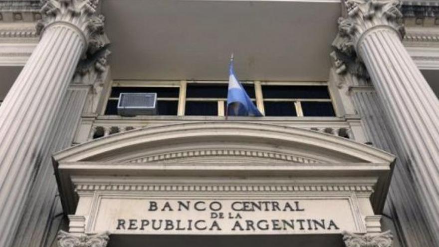 Sede del Banco Central