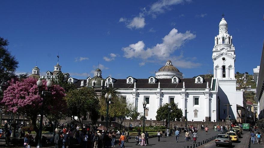 Ecuador registró un total de 628.000 turistas durante el primer trimestre del año, un 14% más