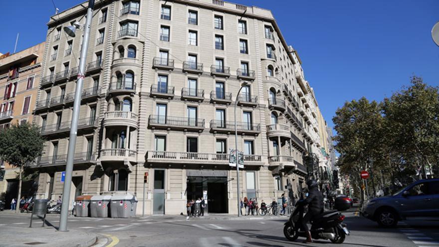 250 milions d'euros per ampliar el parc d'habitatge de lloguer social de Catalunya.