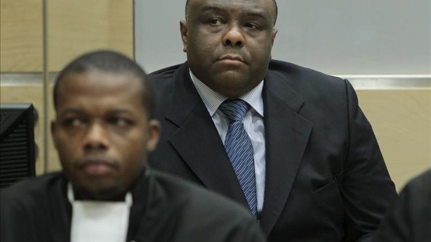 La CPI escuchará la próxima semana los últimos alegatos en el juicio a Bemba
