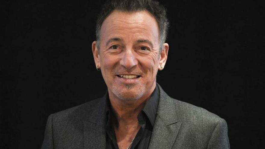 """Bruce Springsteen anuncia para el 14 de junio su nuevo disco, """"Western stars"""""""