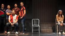'La Jauría', dirigida por Miguel del Arco y escrita por Jordi Casanovas