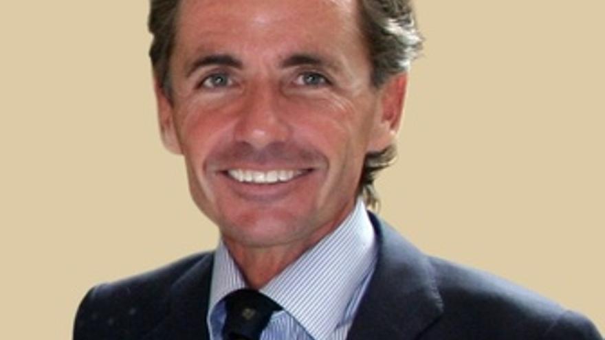 Director General De Negocio De Aguirre Newman, Angel Serrano