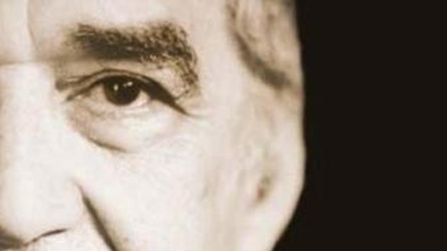 Gabriel García Márquez Una vida