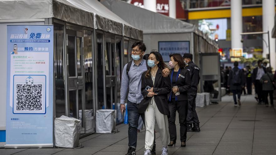 China detecta 8 contagios locales en el rebrote en su frontera con Birmania