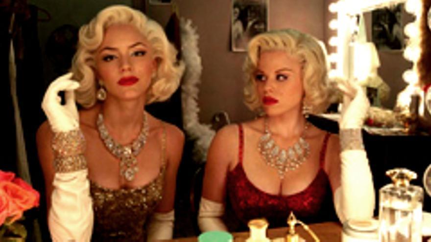 """La 'Marilyn' de Spielberg en """"Smash"""" no logra brillar al mes de su estreno"""