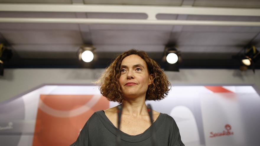 """El PSOE acusa al Gobierno de intentar """"utilizar a la Fiscalía políticamente"""""""