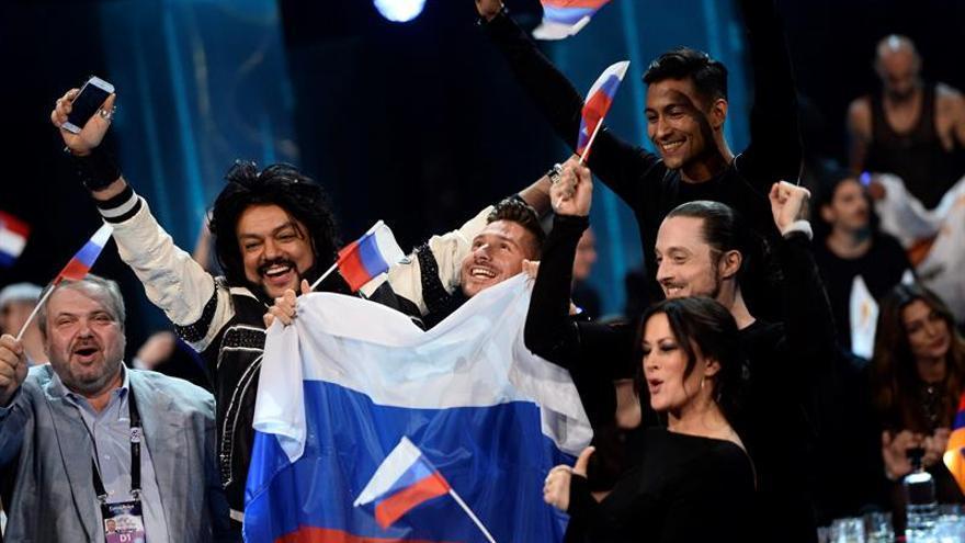 Cantante en silla de rueda representará a Rusia en Eurovisión