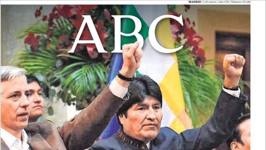 De las portadas del día (02/05/2012) #6