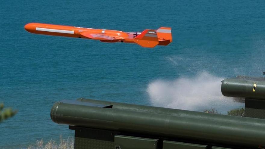 """Morenés dice que el proyecto de drones en el entorno de Doñana es """"clave y fundamental"""""""