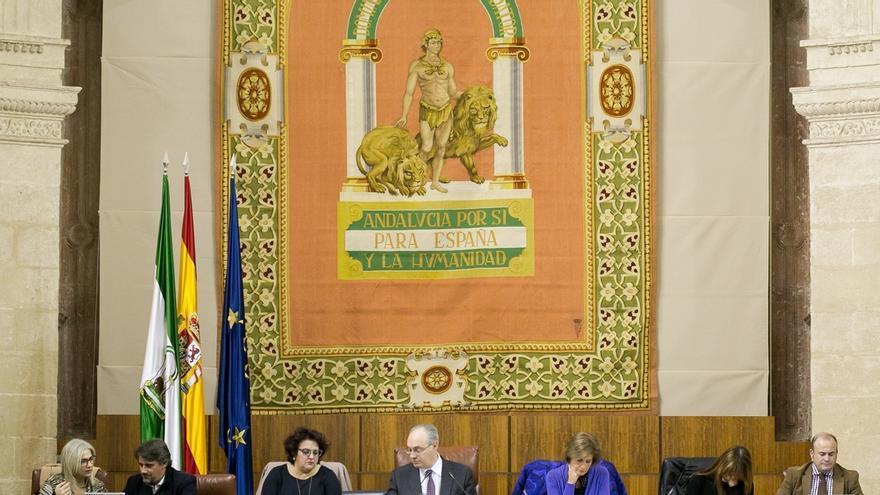 El BOJA publica la Ley de Participación Ciudadana de Andalucía, que entrará en vigor dentro de un año