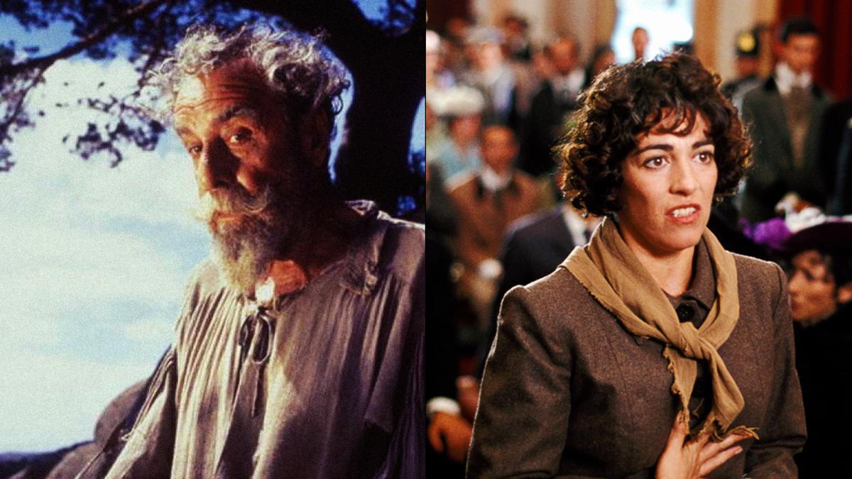 El Quijote y La huella del crimen, series españolas imprescindibles y universales